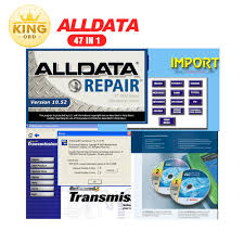 2017 47in1 alldata and mitchell software alldata 10 53