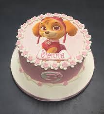 childrens birthday cakes belfast