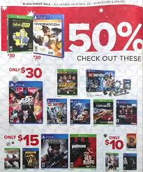 black friday 2014 the best gaming deals for ps4 and xbox one gamestop vs amazon vs ebay hottest 2017 black friday gamer deals