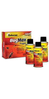Bed Bug Fogger Bugmax Fogger