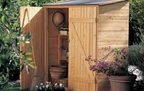 How To Build A Small Garden Tool Shed by Buying Guide For Garden Tool Sheds This Old House