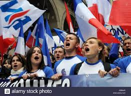 si e front national front national stockfotos front national bilder alamy