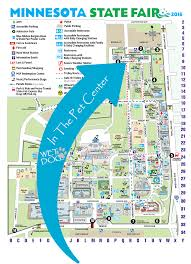 minnesota state fair map products will be at the minnesota state fair