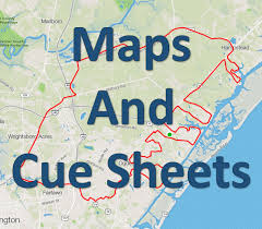 Uncw Map Home Cape Fear Cyclists