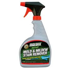 How To Clean Mildew In Bathroom Moldex 1 Gal Mold Killer 5520 The Home Depot