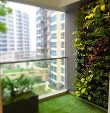 Balcony Garden by How Can One Search For The Best Landscaped Vertical And Balcony