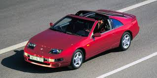 nissan renault car the 1990 300zx turbo was nissan u0027s answer to the corvette