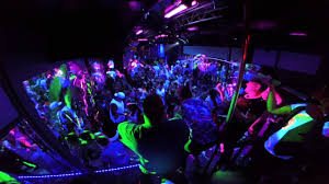 glow paint party ibiza go go glow paint party