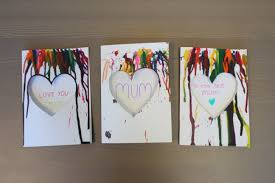 how to make a cool mothers day card home design inspirations