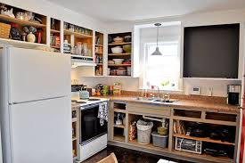 diy kitchen furniture diy inexpensive cabinet updates beautiful matters