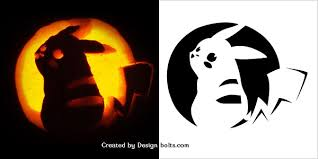 Free Scary Halloween Pumpkin Stencils - halloween pumpkin carving stencils 10 free scary halloween