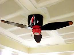 airplane ceiling fan install an airplane ceiling fan part 2