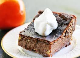 persimmon pudding cake recipe simplyrecipes com