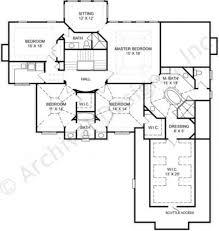 faulkner place spacious house plans luxury floor plan