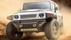 rhino jeep the hellcat rhino xt is a 707 hp wrangler on steroids blog mcg