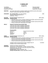 25 unique resume examples for jobs ideas on pinterest resume