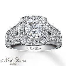 kay jewelers chocolate diamonds neil lane engagement rings three stone 2 ifec ci com