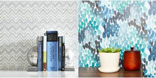 Peel And Stick Wallpaper by 20 Best Removable Wallpapers Peel And Stick Temporary Wallpaper