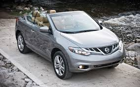 nissan murano key replacement 2011 nissan murano crosscabriolet awd editors u0027 notebook