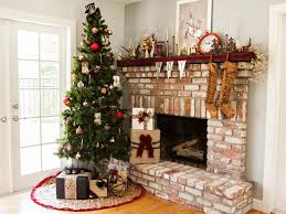 traditional christmas decorating ideas artistic color decor