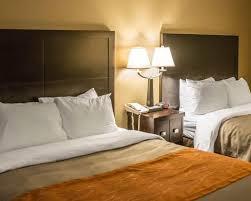 monroe oh hotel comfort inn official site