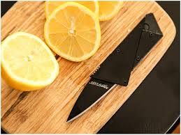 the best credit card knife the number 1 rated wallet knife youtube
