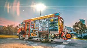 Feuerwehr Bad Wildbad Lentner Gmbh Individuelle Feuerwehrfahrzeuge