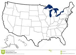 The Map Of United States by Us Map Outline States Us Map Outline States Map United States