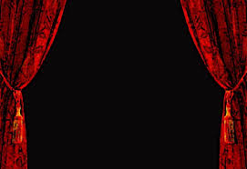 Black Backdrop Curtains Black Curtain Background Decorate The House With Beautiful