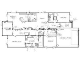 Narrow Home Floor Plans Download 3000 Sq Ft House Plans For Narrow Lot Adhome