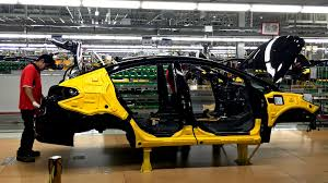 mazda is made in what country mexico representation maquiladora