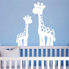 Giraffe Wall Decals For Nursery Buy Wholesale Modern Childrens From China Modern Childrens