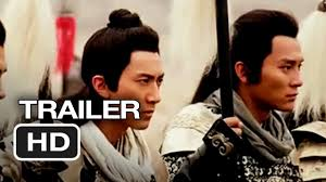 saving general yang trailer 2013 war epic movie hd youtube