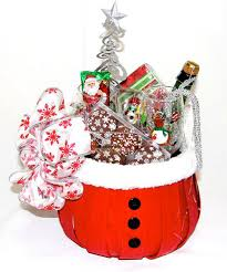 christmas baskets ideas 40 best christmas gift basket decoration ideas all about christmas