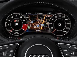 audi dashboard 2017 audi s3 cabriolet 2017 pictures information u0026 specs