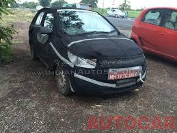 indian car tata spied tata kite a challenger to the maruti celerio edit now