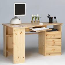 Schreibtisch 60 Cm Breit Home Affaire Schreibtisch Kent Breite 133 Cm Otto