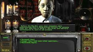 Fallout New Vagas Porn - myron fallout wiki fandom powered by wikia