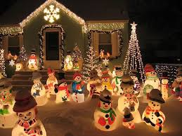 Tasteful Outdoor Christmas Decorations - 382 best blow molds christmas images on pinterest blow molding