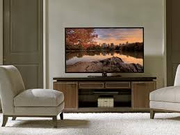 macarthur park highview media console lexington home brands