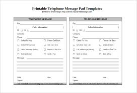 message template 21 free word pdf documents free