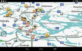 Waze Map Waze Recruits Android Testers For New Beta Program Zdnet