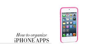 Best Organizational Apps Iphone Organization U0026 My Favorite Apps Youtube