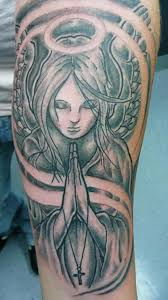 fantastic praying design tattoos book 65 000