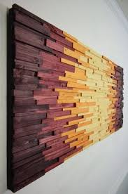wood artwork for walls wall etsy golfocd