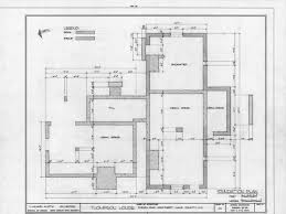 house layout drawing foundation layout of a building plan footing details house with