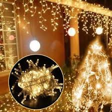10 100 led string lights battery operated room