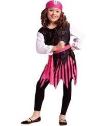 Halloween Costumes Kids Girls Caribbean Pirate Child Halloween Costume U0027s Size Large