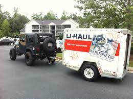 jeep wrangler cargo trailer the 1 1 2 subaru forester subaru