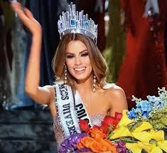 Após confusão no Miss Universo, candidatas latinas se juntaram ...